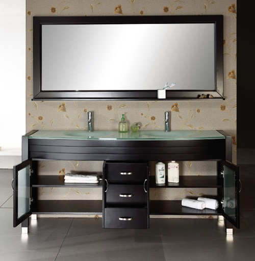 5 Gorgeous Ideas for Decorating Your Vanity Top