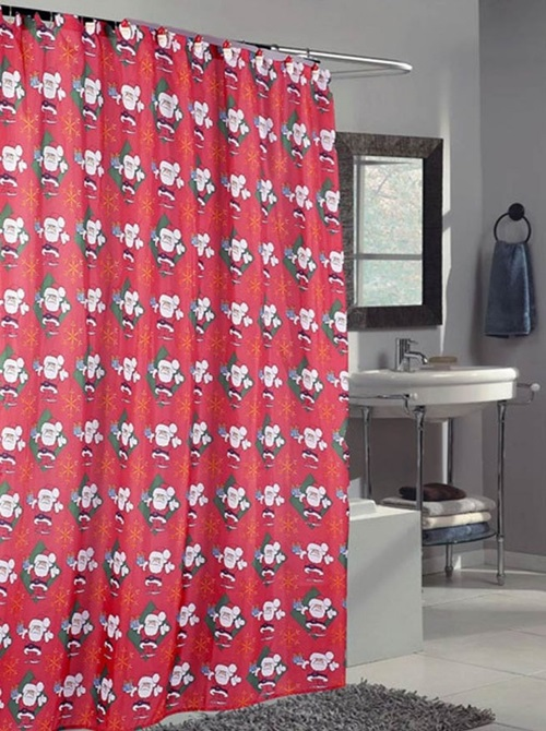 5 Reasons Why You Should Use A Shower Curtain Interior