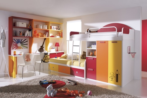 ... 5 Secrets You Need To Learn About Bunk Bed Bedroom Furniture ...
