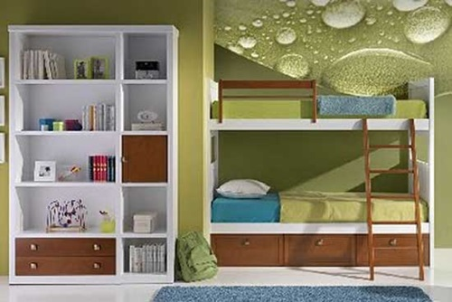 5 Secrets You Need to Learn about Bunk-Bed-Bedroom Furniture