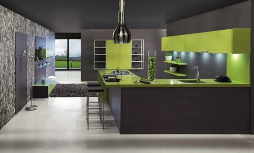 5 Serious Mistakes People Commit When Furnishing Kitchens