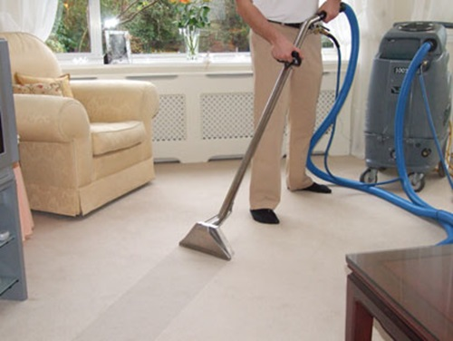 5 Simple Tips for Cleaning Your Carpet