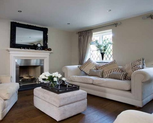 5 smart tips for arranging your small living room - Furniture arrangement small living room ...