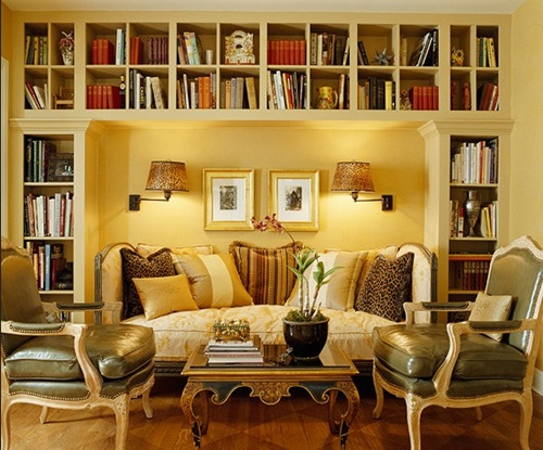 5 Smart Tips For Arranging Your Small Living Room