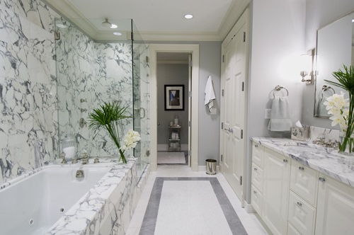5 Smart Tips for Choosing Bathroom Countertops