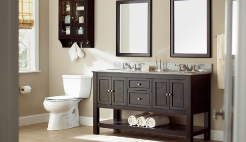 5 Things You Need Most to Achieve the Best Repaint Makeover for Your Bathroom