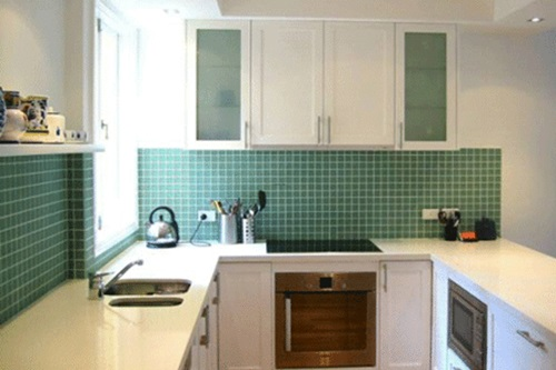 5 Things You Need to Take into Account When Choosing Kitchen Tiles