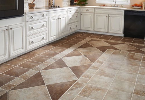 5 Tips to Take Care of Your Tile Floorings