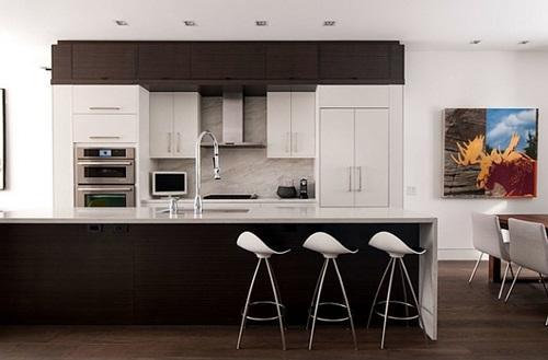 7 Great Ideas for Ergonomic Kitchen Décor