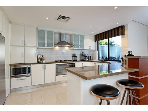 7 Great Ideas For Ergonomic Kitchen Decor Interior Design