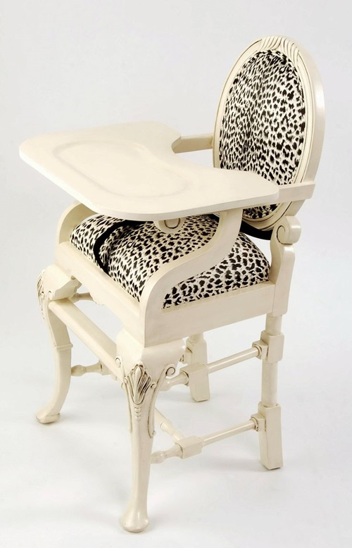 A 5 Step Guide for Repainting Fabric Chairs