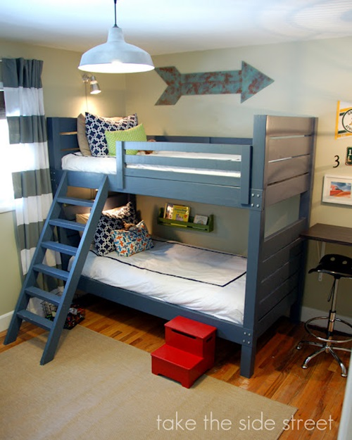 Now You Have Your Own Loft Bed Cheaper And Better Than Anything