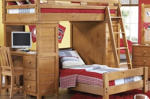 How To Make Your Own Loft Bed In Easy 5 Steps Interior Design