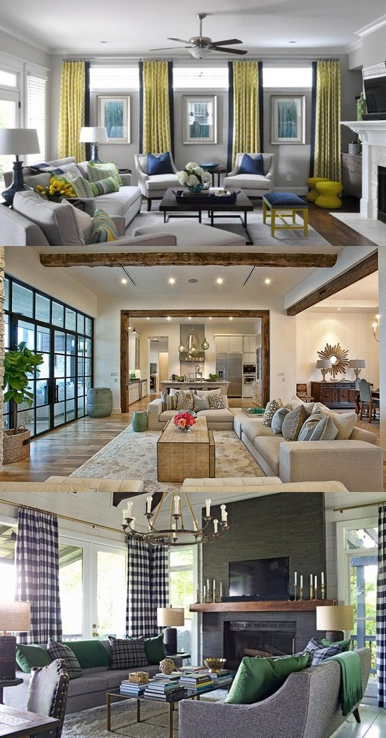 How to Renovate Your Living Room in 8 Easy Steps