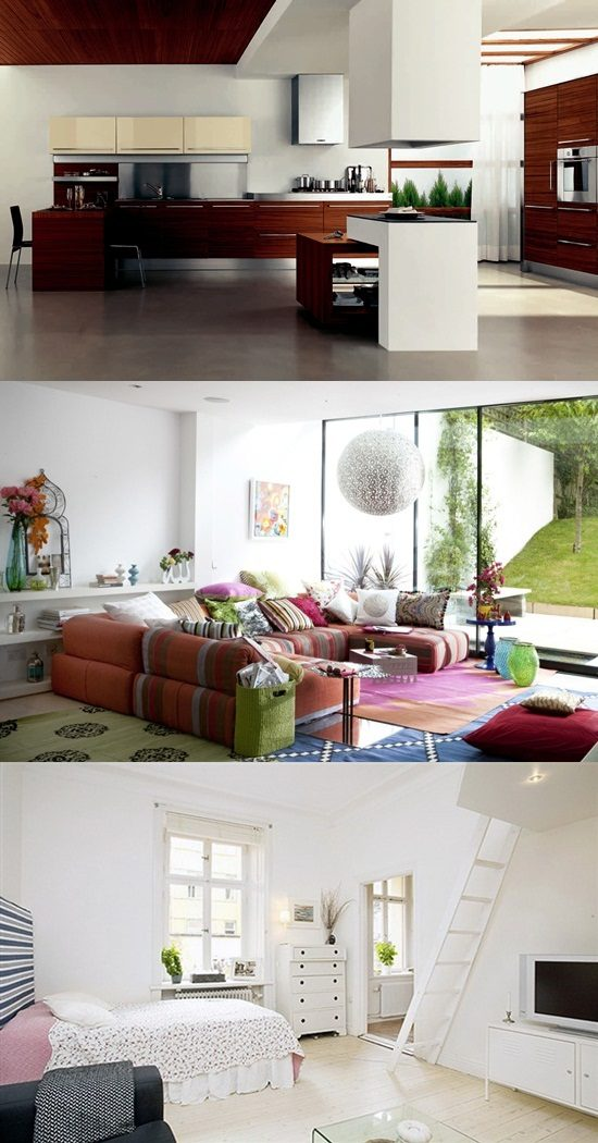 Inspiring Ideas to Have the Best Modern Design and Furniture