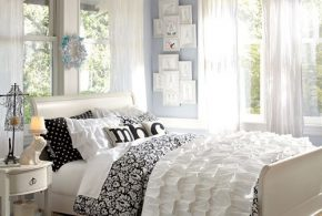 Make Your Teenage Daughter's Room Paris Chic with 7 Simple Ideas