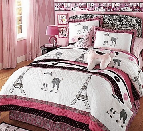 Make Your Teenage Daughter s Room Paris Chic with 7 Simple Ideas. Make Your Teenage Daughter s Room Paris Chic with 7 Simple Ideas