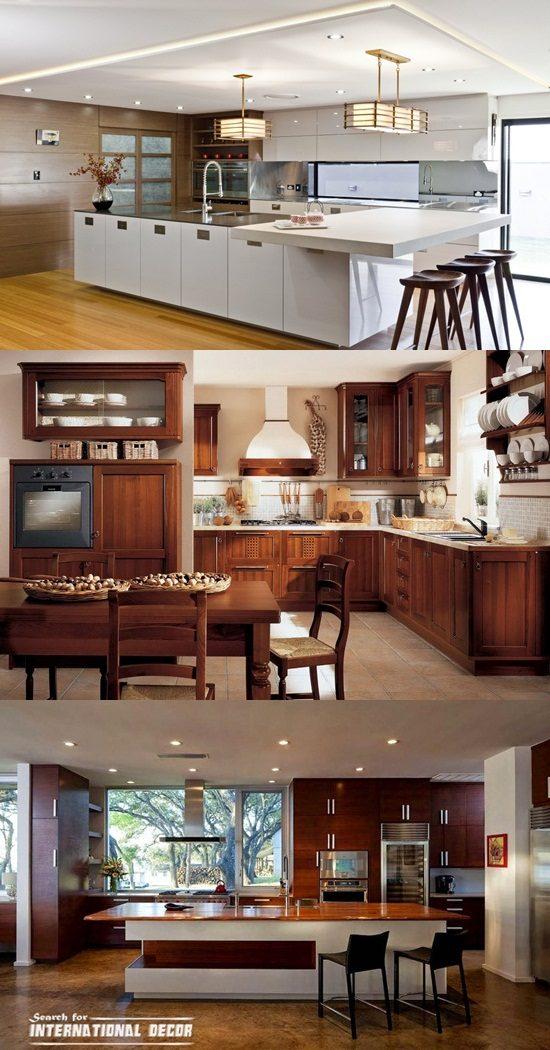 Marvelous modern japanese kitchen designs interior design for Modern japanese kitchen design by toyo kitchen