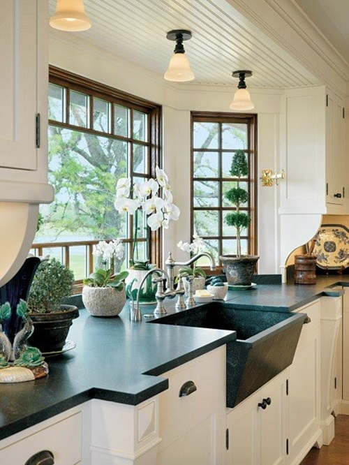 The 5 Most Popular Kitchen Trends This Year