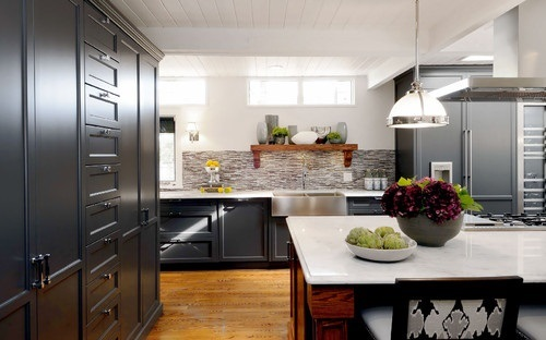 Most Popular Kitchen Styles : The most popular kitchen trends this year interior design