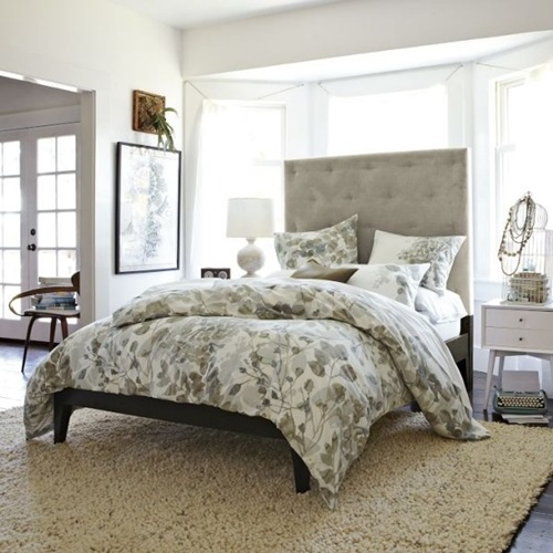 The 5 necessities of a comfortable bedroom interior design for Bedroom necessities