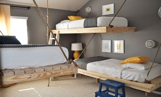 Bedroom interior design ideas and decorating ideas for for Best bedroom designs ever