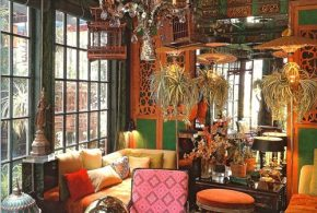 The Long and Short of Decorating Your Room In Bohemian Style in 4 Steps