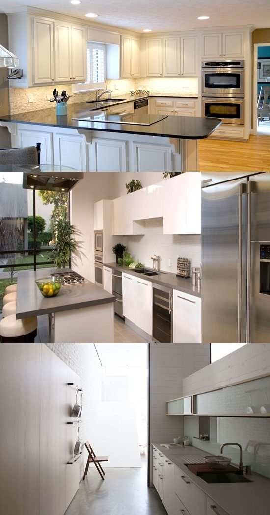 Things you need to know before remodeling your kitchen for Interior design things