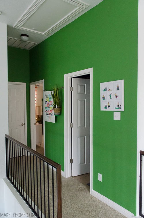 With These 3 Indications, You Will Know You Have Chosen the Wrong Paint Color