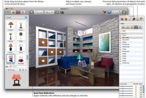 5 Cool Programs to Help You Design your Home
