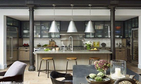 5 Wonderful Tricks to Make Your Kitchen Look Better