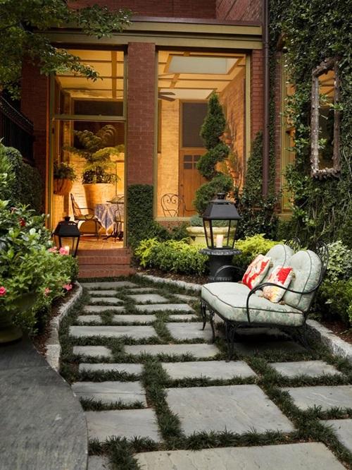 6 amazing porch design ideas interior design. Black Bedroom Furniture Sets. Home Design Ideas