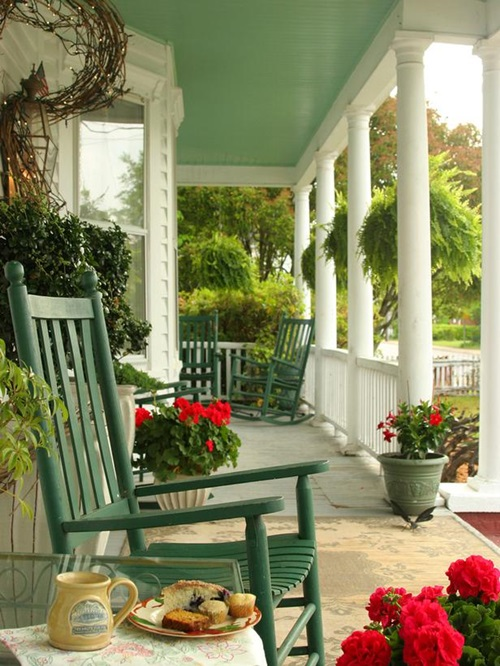 6 Amazing Porch Design Ideas