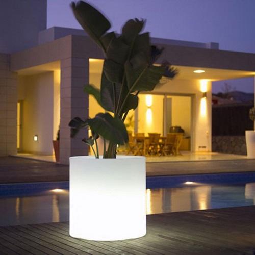 9 Amazing Kinds of Patio Light Design Ideas