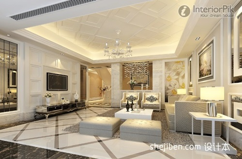 ... Amazing Ceiling Decorations for Your Modern Home ...