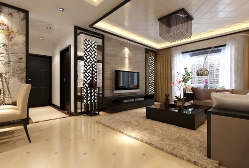 Amazing Ceiling Decorations for Your Modern Home