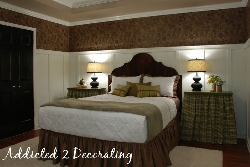 Amazing Ways of Paneling your Traditional Home with Bead boards
