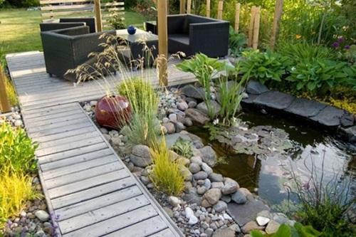 Amazing Ways to Design your Lovely Backyard
