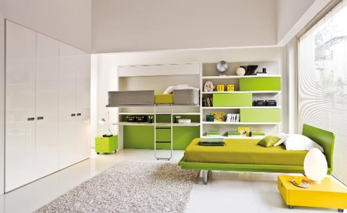 Awesome Multi-functional Table Designs to Save Your Home Space