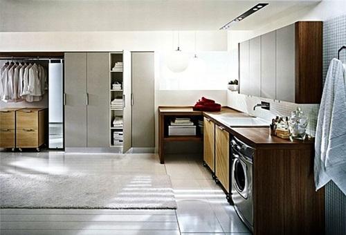 Awesome and Inspiring Washing Machine Designs