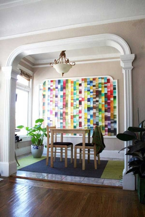 ... Breathtaking DIY Projects To Decorate Different Parts Of Your Home ... Part 66
