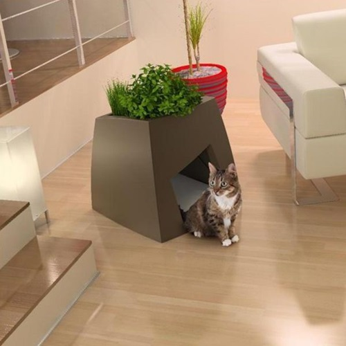 Cat Inspired Home Decorating Ideas Interior Design