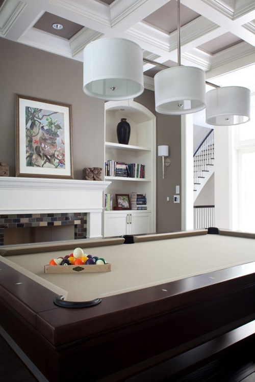 Pool Room Furniture Ideas view in gallery rec room design rec room design ideas for some fancy time at home Cool Billiard Room Design Ideas Cool Billiard Room Design Ideas
