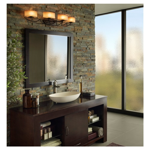 Creative bathroom vanity design ideas interior design for Clever bathroom ideas