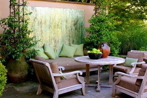 Creative Outdoor Furniture Design Ideas