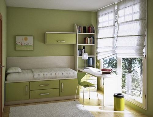 Creative Study Room Design Ideas