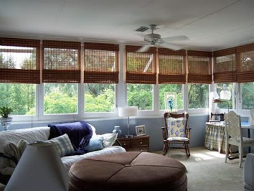 fabulous sunroom decorating ideas - Sunroom Decor