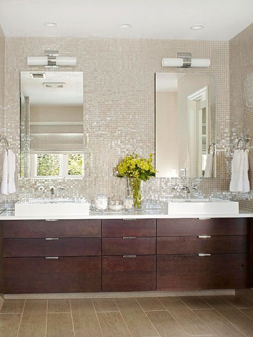 Functional Storage Tricks for a Clean and Sleek Bathroom