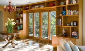 Functional and Decorative Shelf System Designs for your Home and Office
