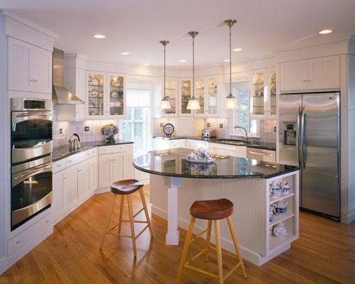 Futuristic refrigerator Designs for Ultramodern Homes